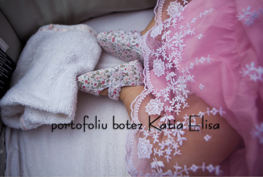 Portofoliu video botez Katia Elisa