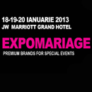 filmare high definition, expo mariage 2013, albume foto tip carte.